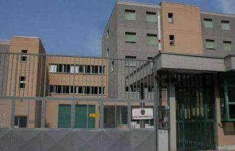 Nuovo tentativo di suicidio sventato nel carcere di Sanremo