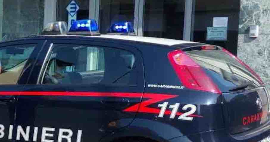 Cadavere in decomposizione trovato a Genova in zona ex Fiera