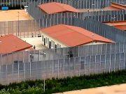 Marocchino viene scarcerato e condotto al CPR di Torino per essere espulso