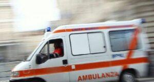 Tragico incidente a Pontedecimo: muore anziana di 85 anni, marito ferito