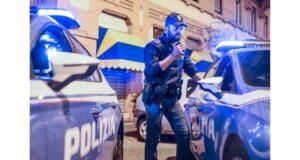 Lotta allo spaccio della polizia: tre denunciati in diverse operazioni