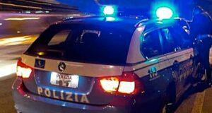 La Polizia Stradale di Genova arresta un soggetto evaso dai domiciliari