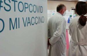 Vaccini, questa sera nuova open night in Liguria: ecco i dettagli