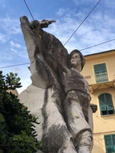 A La Spezia cittadinanza onoraria al Milite Ignoto