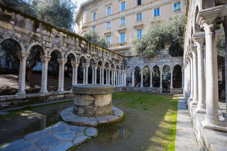 Musei genovesi aperti il 2 giugno