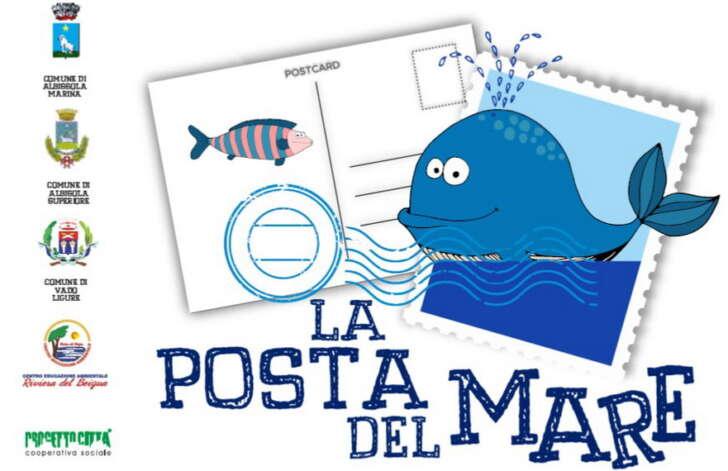 Scuole di Savona in gemellaggio postale