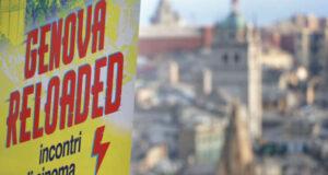 Il Festival cinematrografico Genova Reloaded torna a Genova