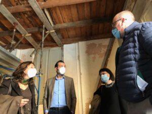 A Chiavari verrà restaurata l'Antica Farmacia dei Frati
