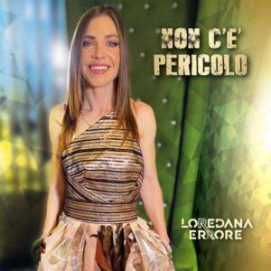 Nuovo singolo per Loredana Errore
