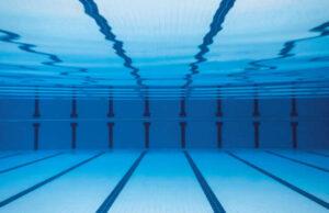 Investimenti sulla piscina di Bogliasco