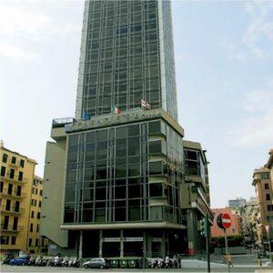 Enel rende Genova sustainable city