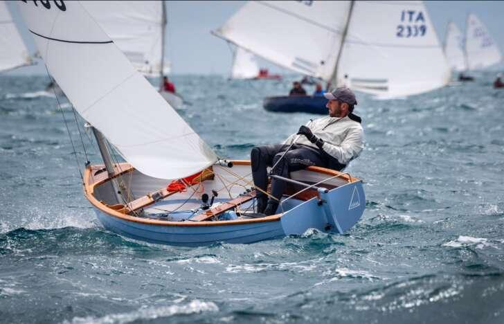Vittorio D'Albertas vince la Bombola d'Oro 2021