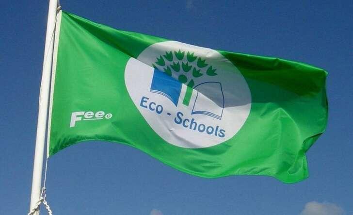 Bandiera Verde Fee alle classi della Baodo