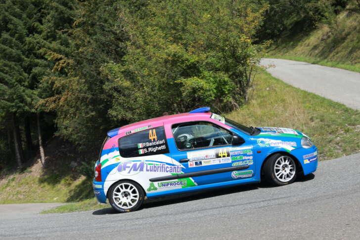 BB Competition al Rally del Taro