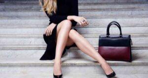 Moda femminile dal Palazzo della Meridiana