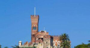 A Castello D'Albertis via agli eventi