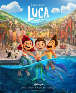 A Genova proiezioni speciali del film Luca