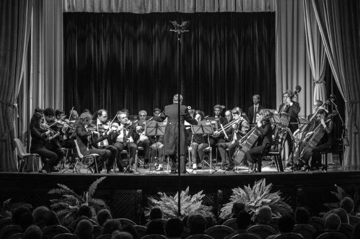 La Jean Sibelius di Rapallo riprende l'attività