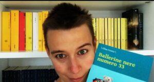 Elisa Crosta presenta il suo primo romanzo