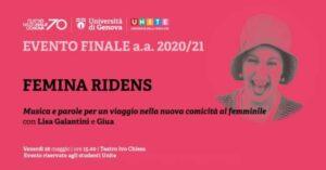 Ultimi incontri di UniTE Genova
