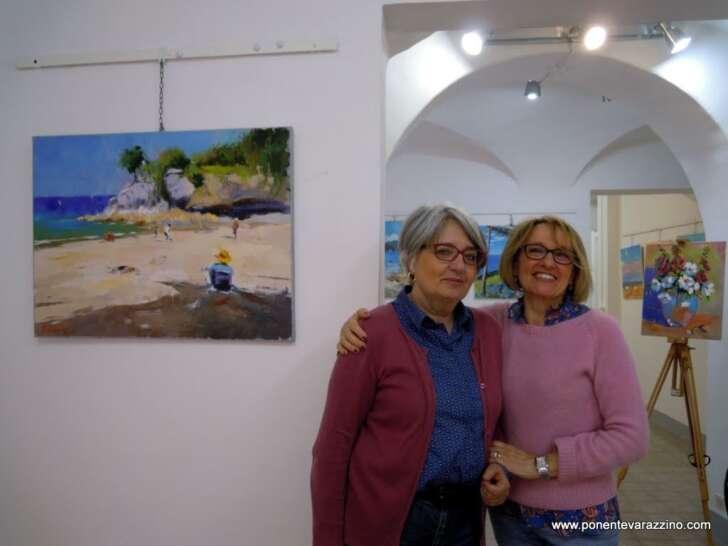 Mostra di Paveto e Maniero a Varazze