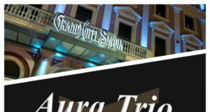 Aura Trio in concerto a Genova