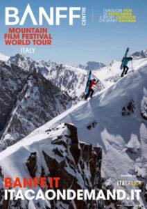 Banff Mountain Film Festival a Genova