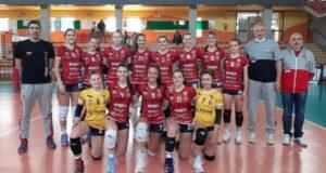 Academy Summer Camp dell'Asd Granda Volley Loano