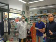 Nuovo punto vaccinale ad Andora