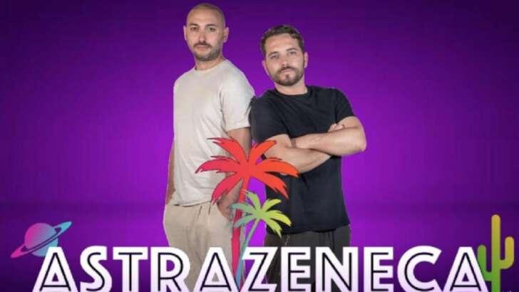 Astrazeneca è anche una Hit