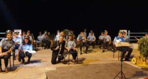 Banda Anfossi alle celebrazioni di S.Antonio da Padova