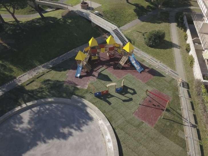 A Loano Fiabe e leggende al parco