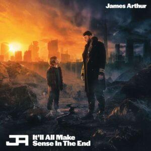 Nuovo album di James Arthur