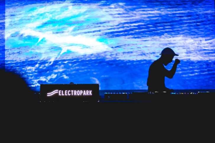 Chiude il Grand Opening di Electropark