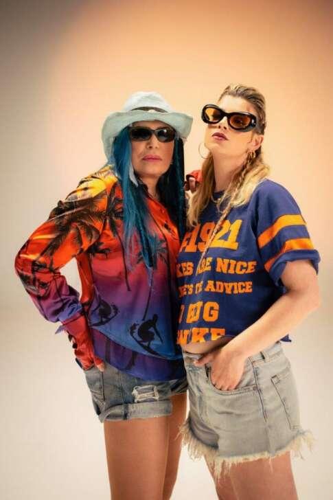 Emma con Loredana Bertè nel nuovo singolo