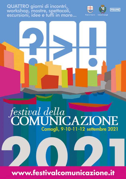 Festival della Comunicazione 2021