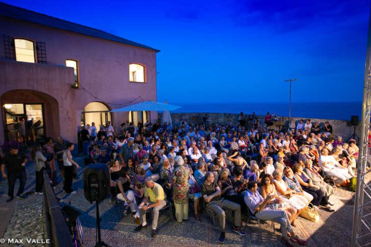 Teatro Pubblico Ligure a Finale Ligure
