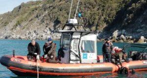 Guardia Costiera della Spezia