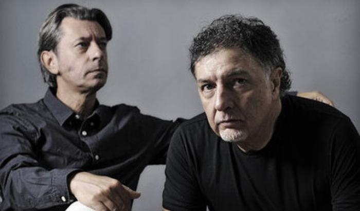 La prima volta di Pivio & Aldo De Scalzi