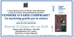 Maurizio Luvizone presenta il suo nuovo libro
