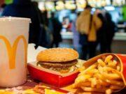 McDonald's Genova assume 10 persone