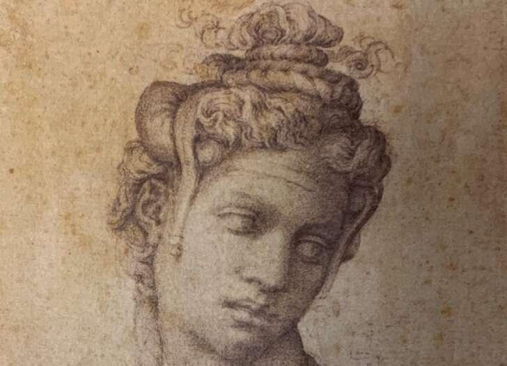 Michelangelo Divino artista a Palazzo Ducale