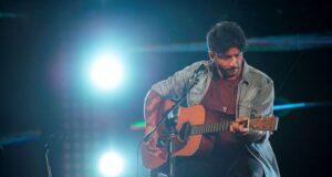 Nuove date live per Fabrizio Moro