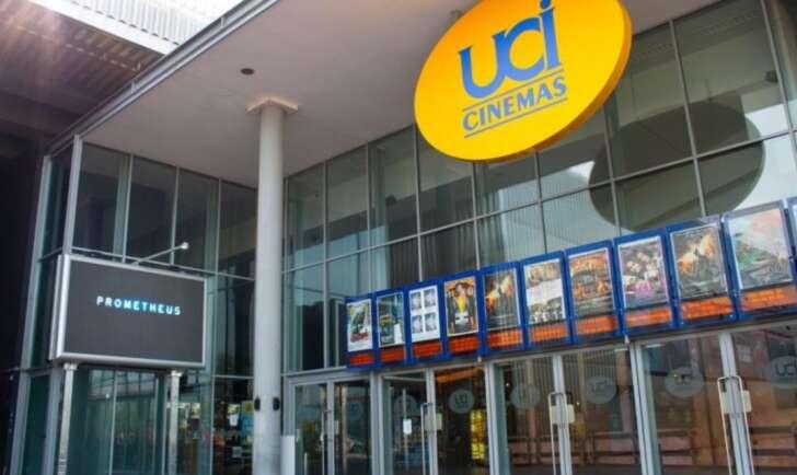 Negli UCI Cinemas parte ESSAI