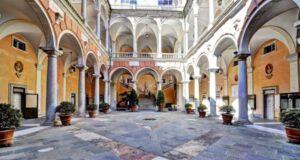Sold out il concerto a Palazzo Tursi