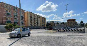Parcheggio pubblico di via Gastaldi