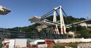 Vie intitolate alle vittime di Ponte Morandi