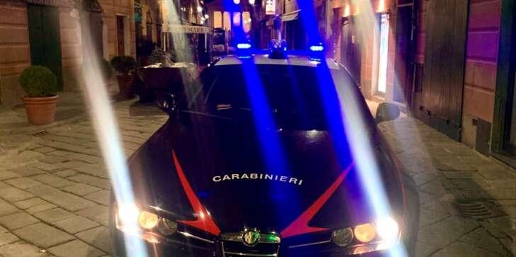 Maxi rissa al Porto di Vado tra italiani e stranieri