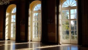 A Villa Bombrini si viaggia nel tempo