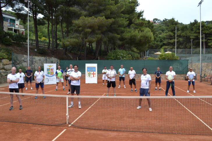 Campionato di Tennis Nazionale ad Andora